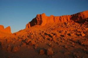 Gobi Day 3 - Flaming Cliffs 1
