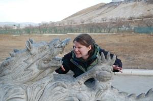 Me and the Dragon