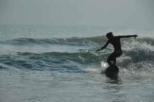 Kuta - Surfer