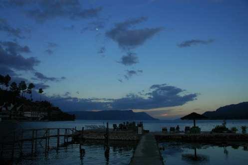Danau Toba - Bagus Bay 2