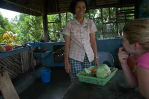 Danau Toba - Cooking 1