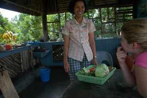 Danau Toba - Cooking 1