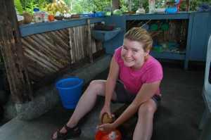 Danau Toba - Cooking 2