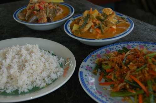 Danau Toba - Cooking 5