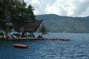 Danau Toba - Pulau Samosir 1