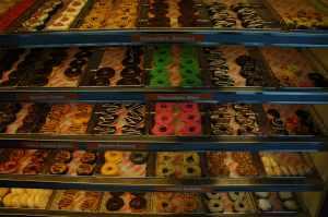 Medan - Dunkin Donuts