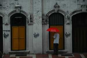Kuala Lumpur - Umbrella