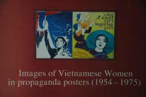 Hanoi - Images of Vietnamese Women