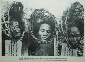 Hanoi - Decapitated Victims