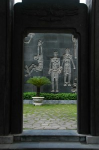 Hanoi - Prison